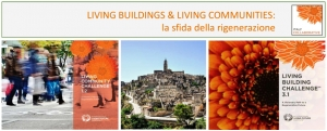 Living Building & Living Communities